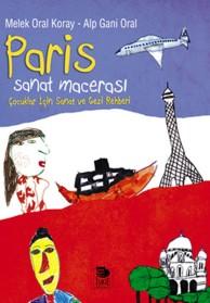 10-Paris Sanat Macerası